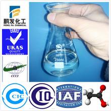 Tianjin port manufacturer textile auxiliary glacial acetic acid 95%