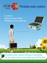 portable solar storage power for caravan,camping in manufacture and supplier