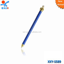 Very beautiful designed crown ball pen