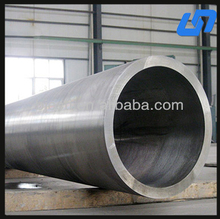 Supply OD.125~600mm seamless titanium tube cp grade 2 astm b861