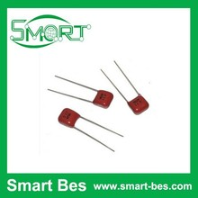 Smart Bes CBB Capacitors 63V 473 47NF 0.047UF Pitch 5MM ,pitch 5mm mini capacitor