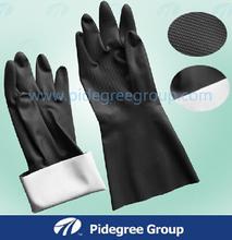 industrial heavy duty rubber gloves