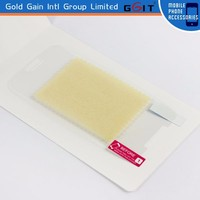 [GGIT] 2015 Hot Sales!!Clear Screen Protector for Samsung for Galaxy S4