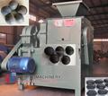 Capacidad 500 kg - 40 t por hora de coco turba máquina de la pelotilla, turba de coco en máquina de la pelotilla