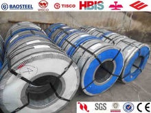 oriented/non-oriented silicon steel sheet/strips