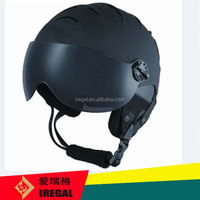 ECE Approved ABS Shell Bluetooth Ski Helmet