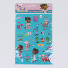 Free Sample Kids Cute Puffy Sticker,Various Carton 3d Puffy Sticker,High Quality Pvc Sticker