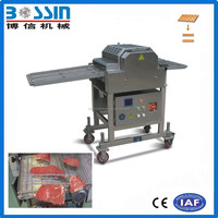 Factory price Stainless steel Meat Tenderizer machine for meat processing