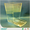 Guangzhou Wholesale plastic serving tray with cover