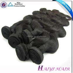 Very Thick ! Large Stcok Top Quality 100% Virgin Hair Peruvian Hair