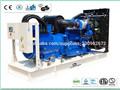 50HZ 500KVA/400KW grupos electrógenos diesel con motor Perkins para construcción