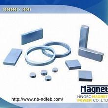 Super Strong N50 Neodymium Magnet Custom Made