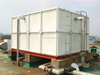 SMC combined Water Tank with good price/PVC Sectional water Tank