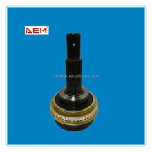 taizhou hot sale black paint auto outer c.v.joint TO-014A for toyota car