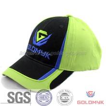 Custom Embroidery Sport Cap
