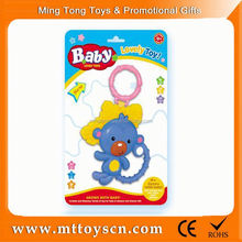Shantou factory Baby toy rattle electric organ price
