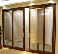 interior glass door for bedroom,jalousie glass window