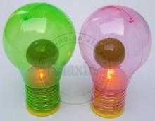 Light Bulb Candy