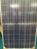 240W poly solar panel with high efficiency and low price