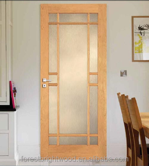 Balancoire Bois Interieur : Interior Doors with Glass Inserts