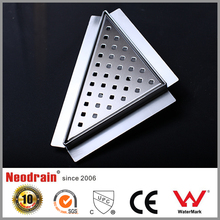 Chinese products wholesale stainless steel shower drains/bathroom floor drain