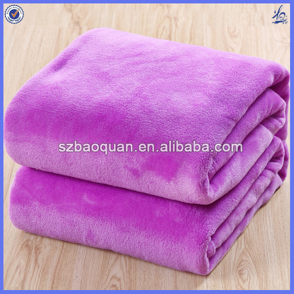 Top 10 Softest Blankets. eBay. Views Comments Comment The woolTop 10 Softest Blankets. eBay. Views Comments Comment The woolblanket's materialconsists of a cozy 80 percent lambswool and 20 percent polyester blend. 4