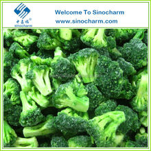 Good Price Blanched Cut IQF Broccoli