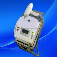 Portable tatoo remover skin laser lifting