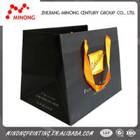 Economical Custom Design making handmade paper bag