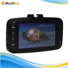 LCD Car DVR Camera Video Recorder HD 1080P 2.7 inch