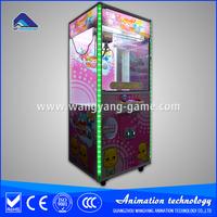 Cheap toy crane claw machine arcade claw machine for sale