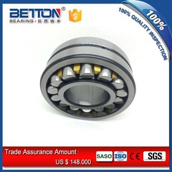 Low noise spherical roller bearing 23224CA with long life