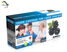 Small toner cartridge packaging color box manufacture.exporter
