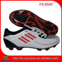 2011 hottest design no brand football shoes for sale