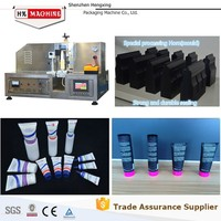 2015 Hot Sale, NEW Cream Tube Sealing Equipment Supplier ,with Date and Batch,CE