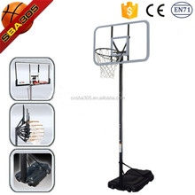 Hot sale basketball hoop/stand/system/set for sale