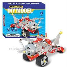 2013 Toys Metal Construction Building Block