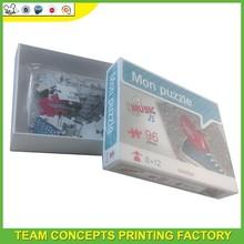 96 piece paper puzzle shoes images