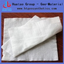 Highway High Strength Geotextile Production Line / Needle Punched Goetextile