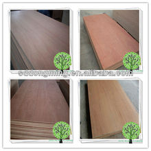 BB/BB Grade Commercial Pencil Cedar Plywood/Cheap Plywood for sale