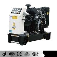 PowerLink 50Hz small water cooled white diesel generator