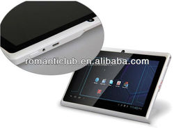 buy direct from china factory 7inch Allwinner a13 tablet pc