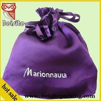personalized bulk cosmetic satin sleeping bags