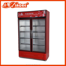 LC-480B Commercial chest refrigerator for pepsi cooler