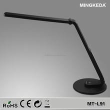 China LED writing table lights