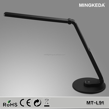 Touch LED writing table lights