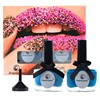 FSM factory direct sell fashion caviar manicure kit