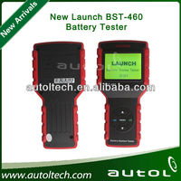 100% Original English New Launch BST-460 Battery Tester 12V bst460 car battery testers tool