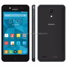 Original ZOPO Color C ZP330 4.5 inch IPS Screen Android OS 5.1 Smart Phone