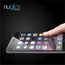 Mobile Phone Use for iPhone Screen Protector, 9H Explosion-proof Tempered Glass Screen Protector for iPhone 6 plus